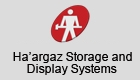Ha'argaz Storage and Display Systems