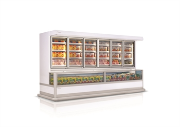 Integrated Freezer – TEC