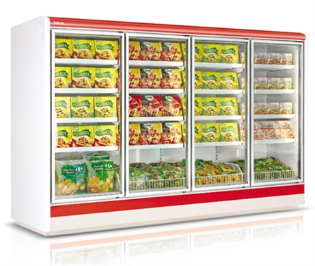 Door Freezer – Metis/Mensa